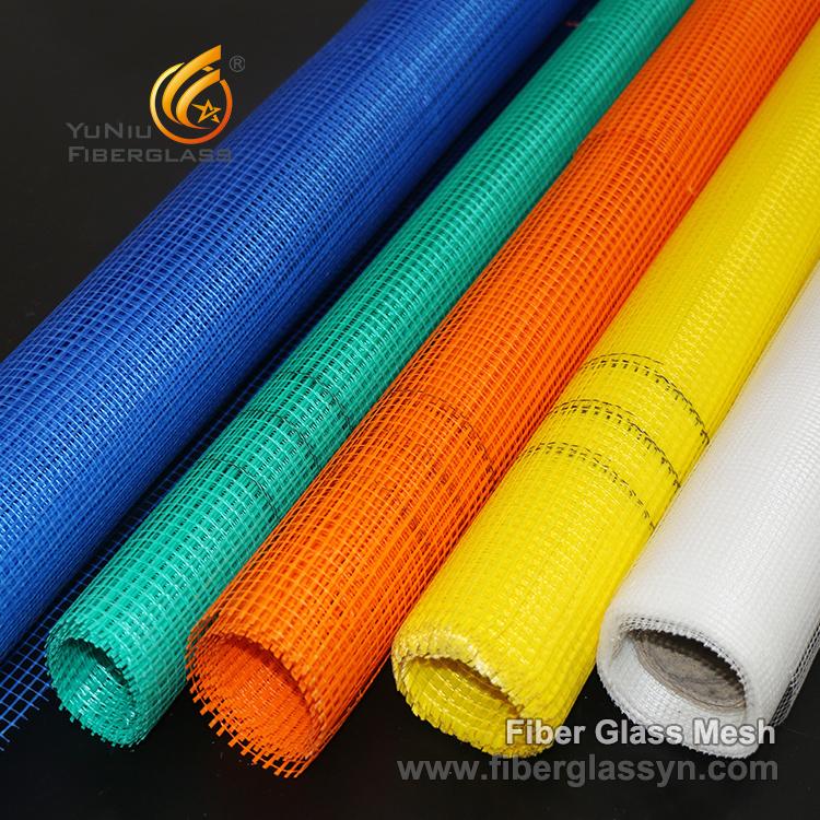 El uso principal del acoplamiento Álcali-resistente de la fibra de vidrio